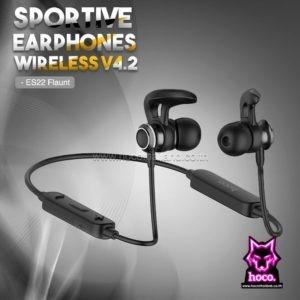 หูฟัง บลูทูธ ES22 Bluetooth Hoco