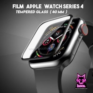 ฟิล์ม Apple Watch Series 4 42mm Film Hoco