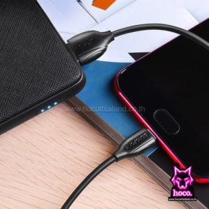 สายชาร์จ Micro BX19 Cable Borofone