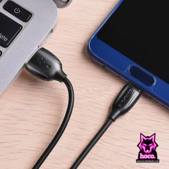 สายชาร์จ Type C BX19 Cable Hoco