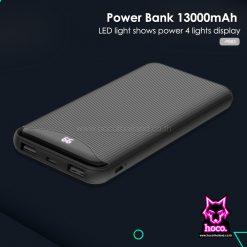 Power Bank PB83 13000mAh พาวเวอร์แบงค์ XO